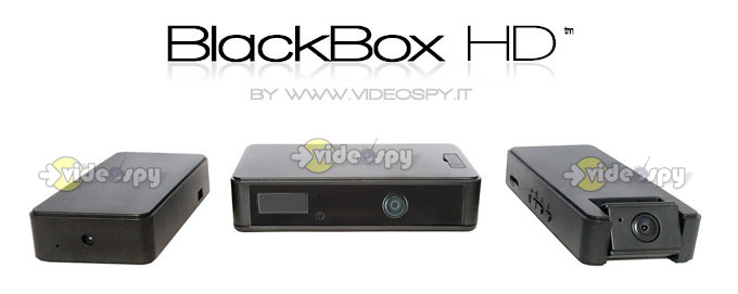 BLACKBOX HD